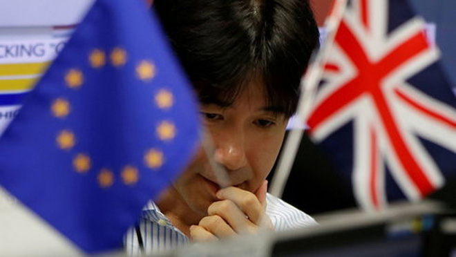 Nhiều người Anh hối hận, đòi trưng cầu ý dân lại