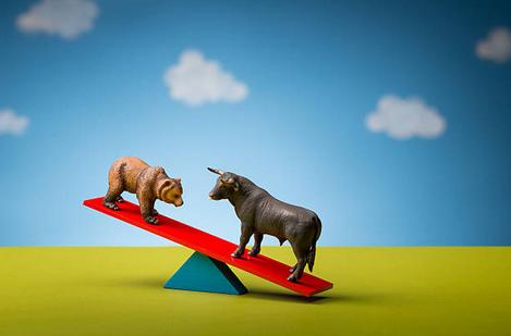 Nhịp đập Thị trường 21/11: Các ETF đều rơi vào trạng thái discount, thị trường rung lắc mạnh