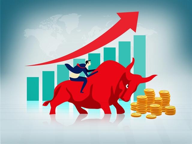 Nhịp đập Thị trường 02/03: VN30-Index có lúc vượt 1,200
