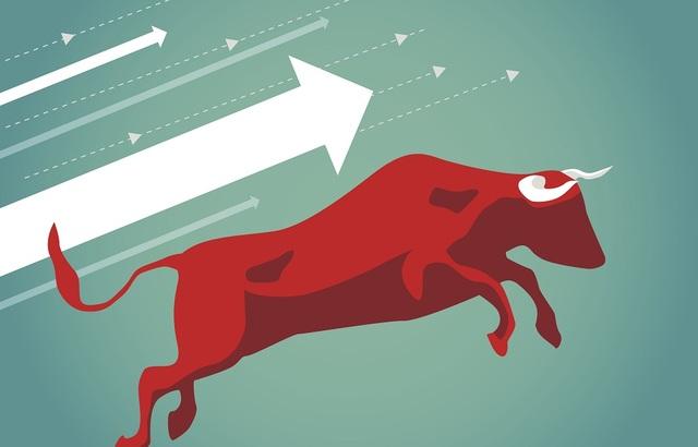 Nhịp đập Thị trường 04/01: Nhóm Large Cap tích cực, VN-Index tăng hơn 18 điểm