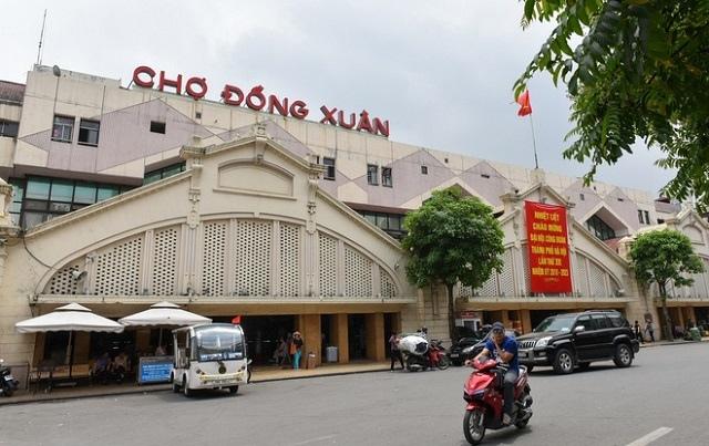 Tổng cục QLTT nói về cáo buộc website, chợ lớn ở Việt Nam bán hàng giả