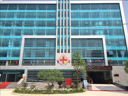Bệnh viện của Bầu Hiển tiếp tục lỗ nặng hơn sau soát xét