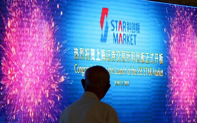 Mới khai trương 1 ngày, sàn Nasdaq Trung Quốc đã tạo ra 3 tỷ phú mới