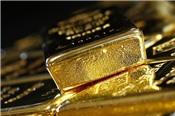 Giá vàng giảm do cầu yếu