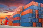 Lưu lượng vận chuyển container hàng hóa trên thế giới