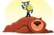 Thanh khoản tăng mạnh, VN-Index lên hơn 21 điểm