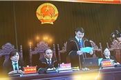 Hà Văn Thắm 'xin' 5 điều công bằng