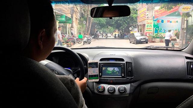 Taxi Việt bắt tay nhau - cuộc chiến mới trên thị trường đặt xe?
