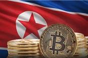Triều Tiên có thể 'kiếm đậm' từ Bitcoin
