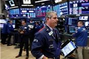 Lo ngại chiến tranh thương mại, chứng khoán Mỹ giảm điểm