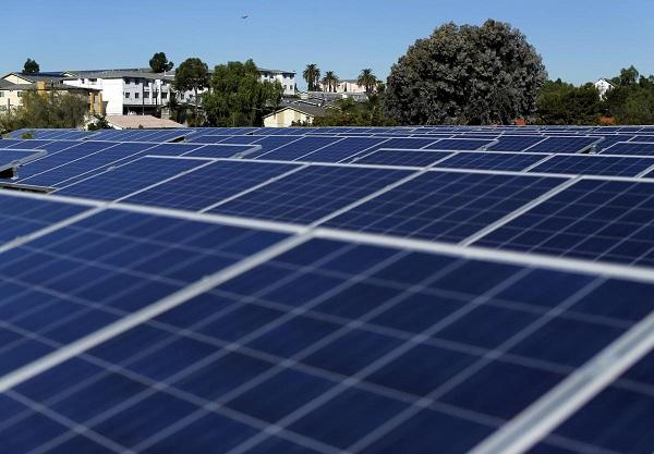 2019 sẽ là năm cổ phiếu năng lượng mặt trời lên ngôi?