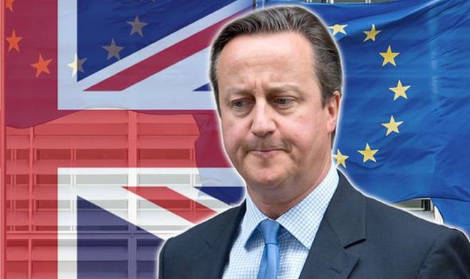 Điểm mặt ứng viên thay thế Thủ tướng Anh David Cameron