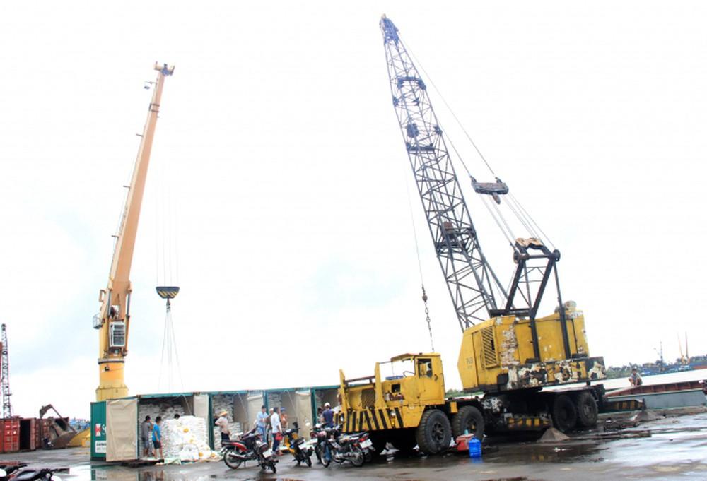 SCIC chào bán trọn lô 7.3 triệu cp Cảng An Giang, giá khởi điểm 99,000 đồng/cp