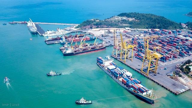 Ai đã bán 20% vốn ở Cảng Đà Nẵng cho khối ngoại?
