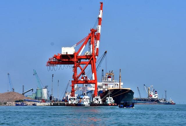 Thu hồi hơn 75% cổ phần bán trái luật tại cảng Quy Nhơn trả về Nhà nước