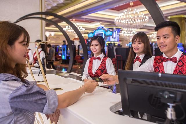 Casino cho người Việt đầu tiên đi vào hoạt động