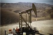 Giá dầu thô Mỹ mất đỉnh 3 năm