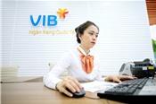 VIB báo lãi 9 tháng gấp 2,76 lần cùng kỳ, sẵn sàng cho Basel II