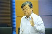 Đại biểu Quốc hội Trương Trọng Nghĩa: Nên làm trước 1 đặc khu để rút kinh nghiệm