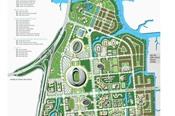 212ha xây dựng Khu liên hợp Thể dục thể thao quốc gia Rạch Chiếc