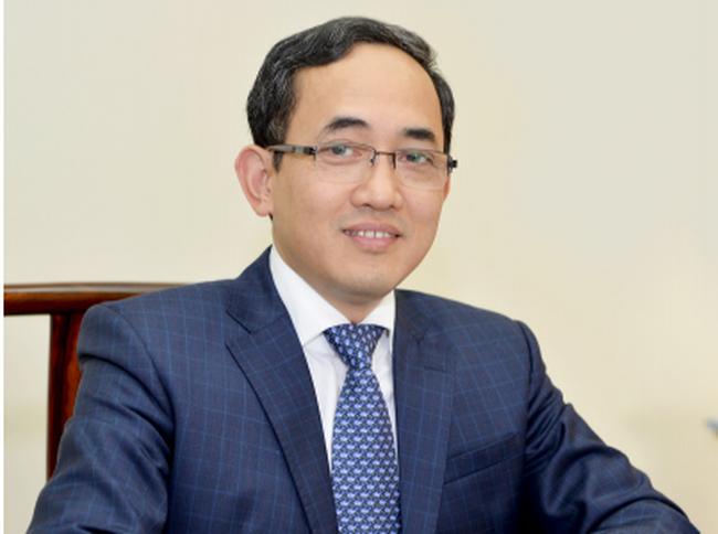 Chủ tịch Vicostone Hồ Xuân Năng bước chân vào lĩnh vực giáo dục, trở thành tân Chủ tịch đại học Thành Tây