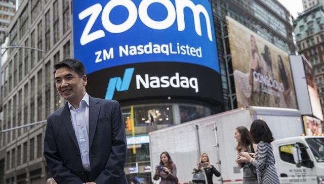 8 lần bị từ chối visa, CEO Zoom thành tỷ phú trên đất Mỹ như thế nào?