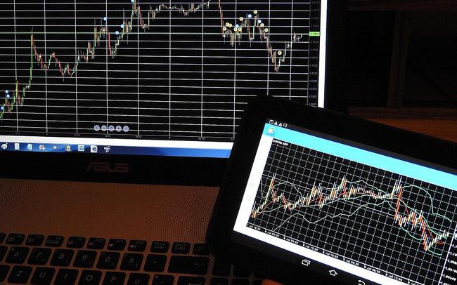 """Quỹ đầu tư hoạt động không cần bất cứ một trader nào đang """"khuấy đảo"""" thị trường tài chính, vượt Deutsche Bank và trở thành một trong những nhà giao dịch ngoại hối g"""
