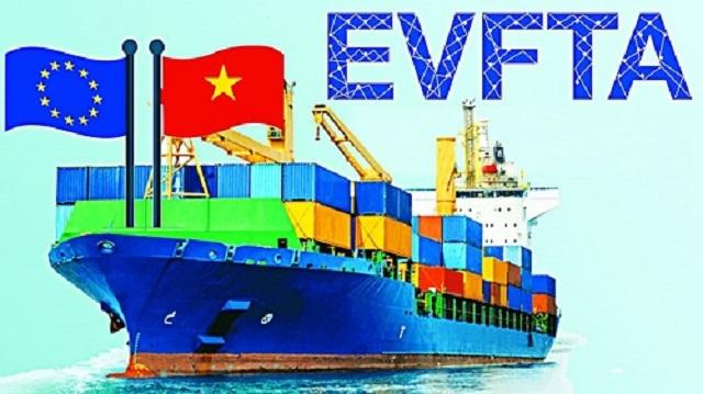 Những cam kết về xóa bỏ thuế nhập khẩu của EU trong Hiệp định EVFTA