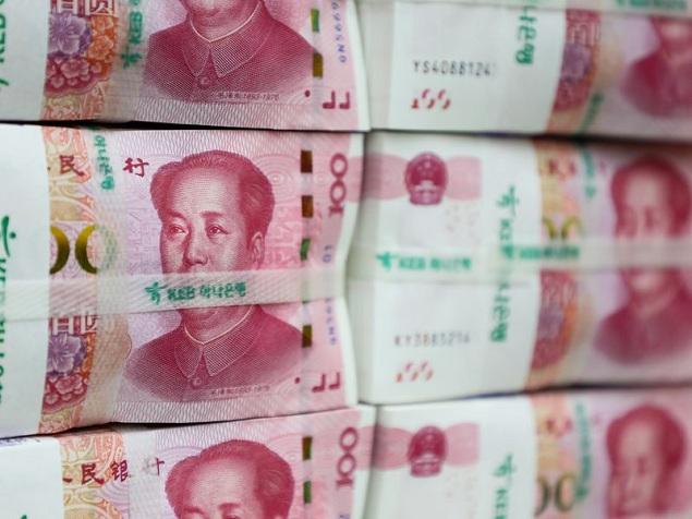 Trung Quốc tuyên bố không muốn phá giá đồng Nhân dân tệ