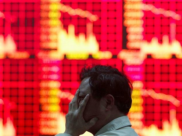 Sắc đỏ bao trùm châu Á, chứng khoán Trung Quốc giảm mạnh hơn 2%