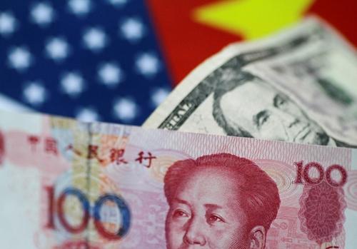 Mọi dấu hiệu đều cho thấy sẽ còn nhiều tiền hơn chảy vào Trung Quốc trong năm 2019