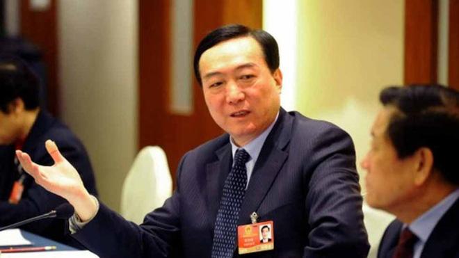 Sao mới nổi trên chính trường Trung Quốc
