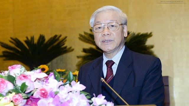 Quốc hội chuẩn bị bầu Chủ tịch nước