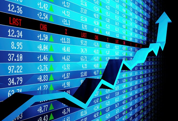 Chứng khoán châu Á khởi sắc sau tuyên bố giữ nguyên lãi suất của Fed