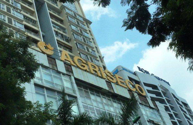 Chứng khoán Agribank giảm 30% lãi trong quý 3, ghi nhận hơn 2.3 triệu cp FTM làm tài sản thế chấp
