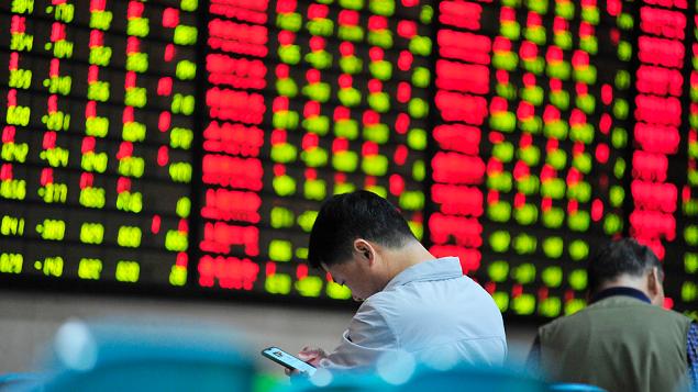Chứng khoán châu Á khởi sắc, giá dầu trở thành tâm điểm chú ý