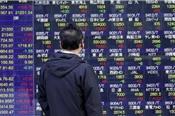 Thị trường chứng khoán châu Á phủ sắc xanh nhờ đồng USD mạnh lên