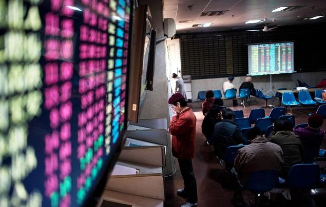 Trung Quốc không muốn tung ra thêm gói kích thích, chứng khoán liền đi xuống