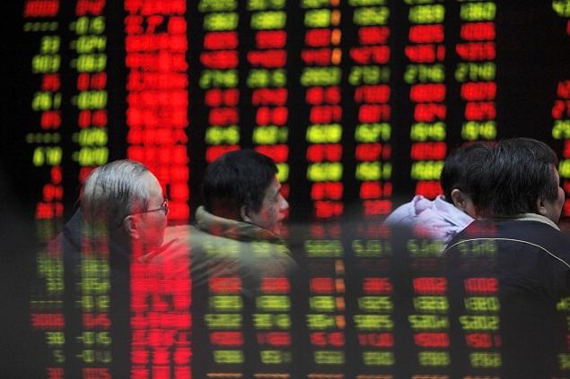 Chứng khoán Trung Quốc lao đao khi Chính phủ báo hiệu giảm bớt hỗ trợ