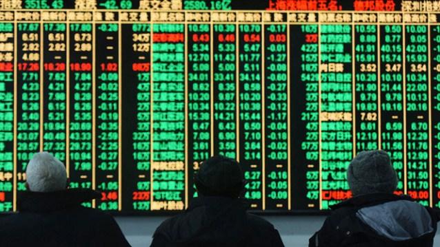 Trung Quốc đã ở đâu giữa lúc thị trường chứng khoán toàn cầu bất ổn?