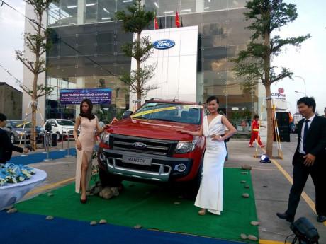 City Auto: Đại lý lớn nhất của Ford Việt Nam sắp giao dịch cổ phiếu trên HOSE