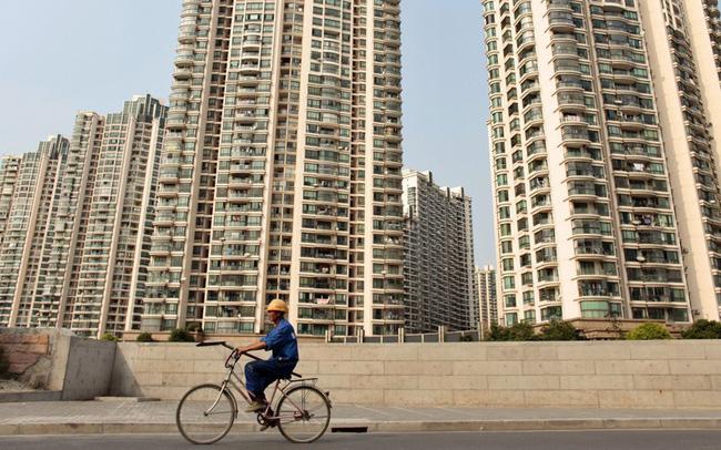 """Đông dân như Trung Quốc còn bế tắc trong tình trạng khủng hoảng nhà ở giá rẻ: Mọc lên như nấm nhưng không ai mua, hạ giá kịch sàn vẫn """"ế hàng"""" vì chất"""