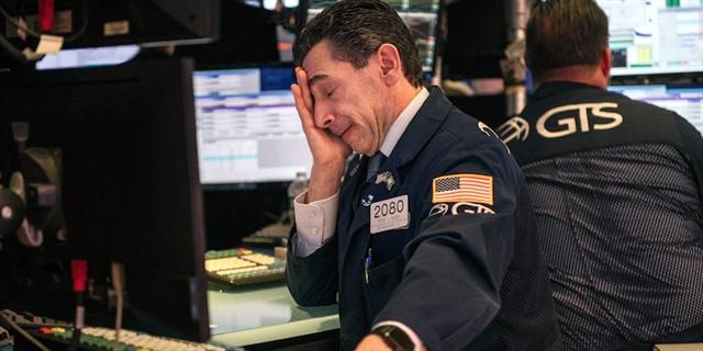 Morgan Stanley: Chứng khoán Mỹ có nguy cơ bị điều chỉnh mạnh