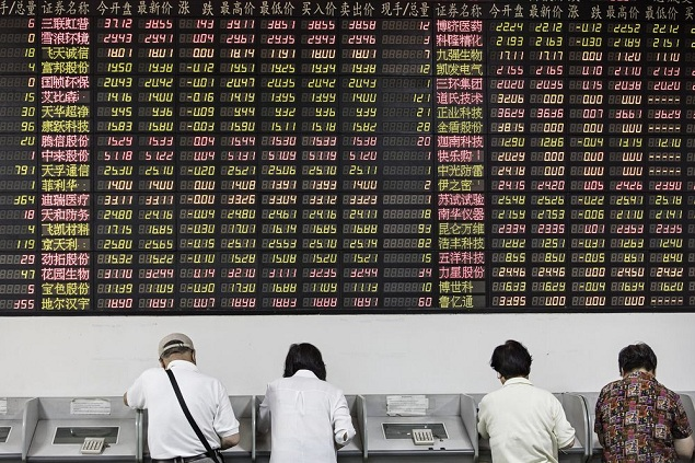 Nhà đầu tư Trung Quốc bị cấm giao dịch hàng chục cổ phiếu nước ngoài