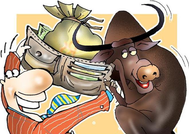 Nhà đầu tư bỏ qua cổ phiếu chứng khoán?