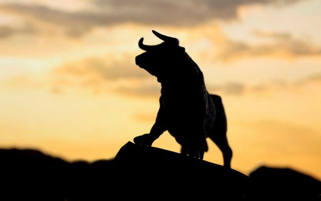 """VCG tăng mạnh sau thông tin khôi phục HĐQT, VN-Index giằng co với thanh khoản """"tụt áp"""""""