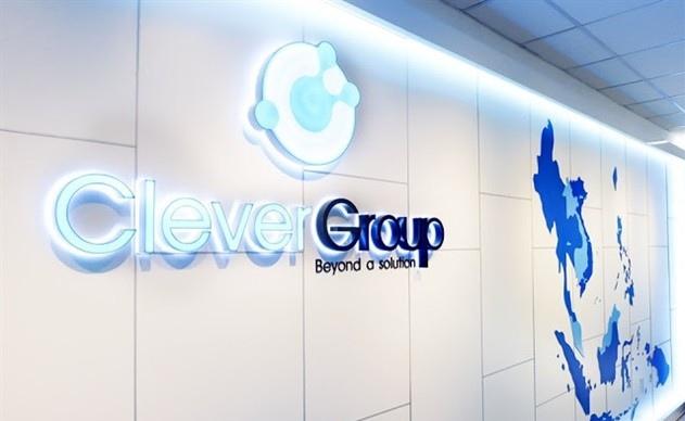 Clever Group sẽ phát hành gần 10 triệu cp để tăng vốn