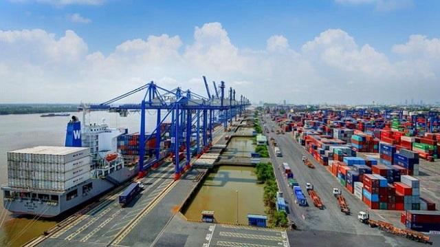Cảng Cát Lái chuẩn bị trả cổ tức bằng tiền mặt tỷ lệ 22%