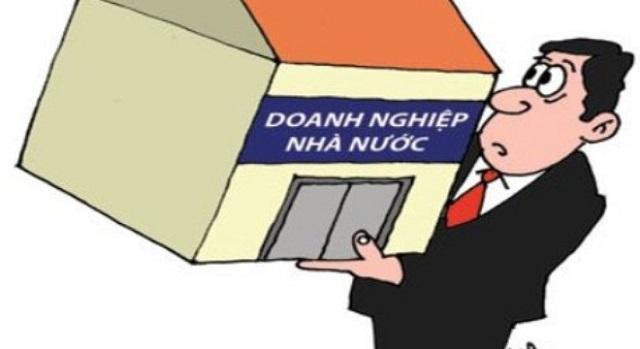 Cổ phần hóa DNNN: Còn hiện tượng không dám làm, không dám chịu trách nhiệm