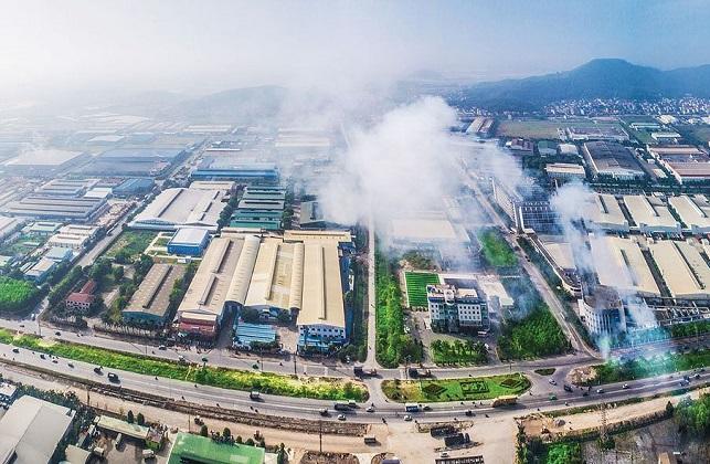 Bất động sản khu công nghiệp còn đáng để kỳ vọng?